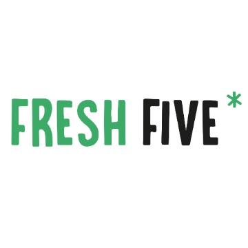 fresh five* premiumfood GmbH GmbH