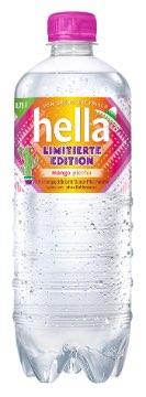 "hella Mineralbrunnen: ""hella mango picchu"""