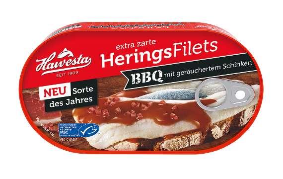 """HAWESTA: HAWESTA """"Hering des Jahres"""" BBQ"""