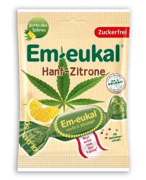 Em-eukal: Em-eukal Hanf-Zitrone