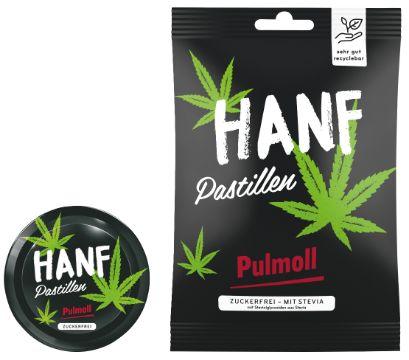 Pulmoll: Pulmoll Hanf
