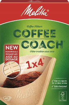 Melitta: Coffee Coach®