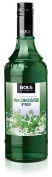 BOLS: BOLS Waldmeister Syrup