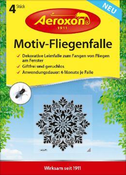 Aeroxon®: Motiv-Fliegenfalle