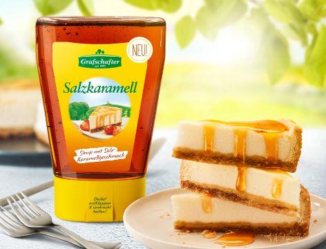 Salzkaramell