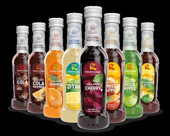 Riemerschmid Soda Syrup