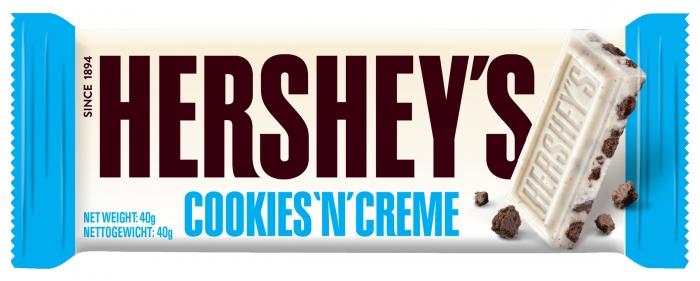 Hershey's Cookies'N'Creme