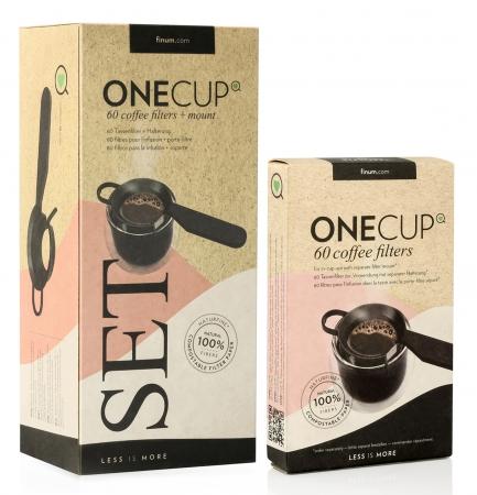 ONECUP Kaffeefilter