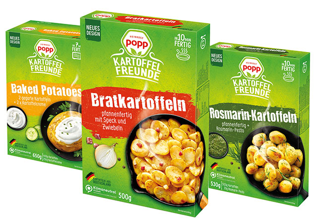 Popp Kartoffelfreunde