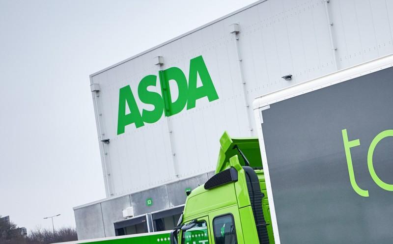 Asda plant Umstrukturierung – 5.000 Mitarbeiter betroffen