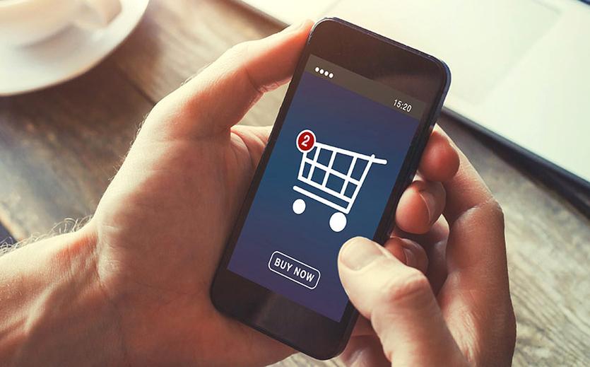 Online-Verkauf von Lebensmitteln hat sich 2020 verdreifacht