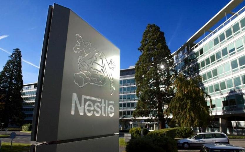 Nestlés US-amerikanisches Wassergeschäft steht vor dem Verkauf