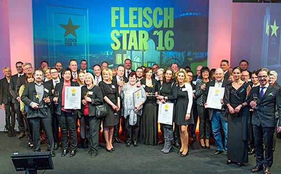 Fleisch-Star 2016:Großes Finale auf dem Petersberg