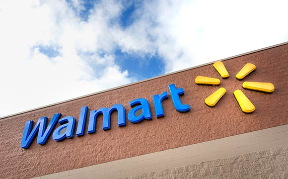 Walmart: Kampfansage an Amazon