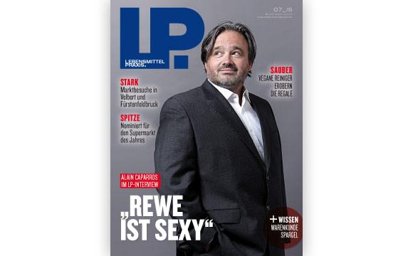 """Rewe ist Sexy"""
