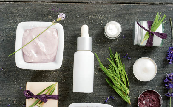 Kosmetik: Cremen gegen die Zeit
