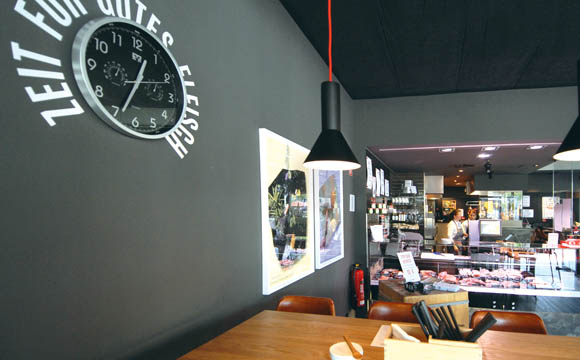 Otto Gourmet: Heinsberg