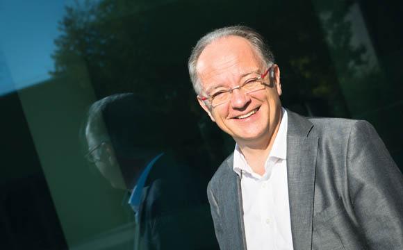 Interview mit Michael Junker: So wird der Markt zur Marke