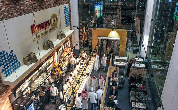 Kamps: Riad
