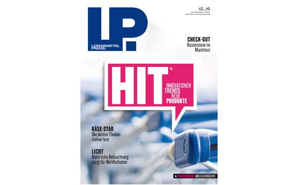 Ausgabe 12 vom 15. Juli 2016: HIT 2016