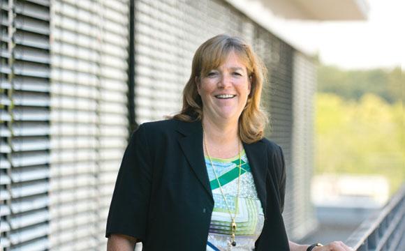 Interview mit Susanne Eichholz-Klein:Passt zum Stil