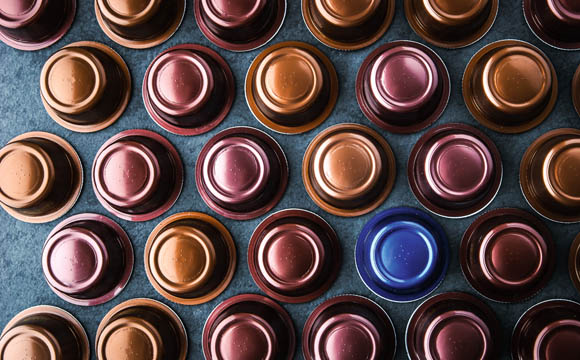Kaffee:Nachhaltig aufgewertet