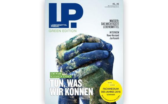 Ausgabe 16 vom 11. Oktober 2016:Tun, was wir können