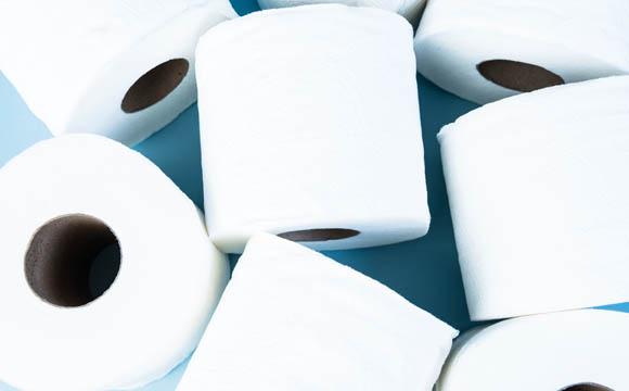 Hygienepapiere:Mehrwert hervorheben