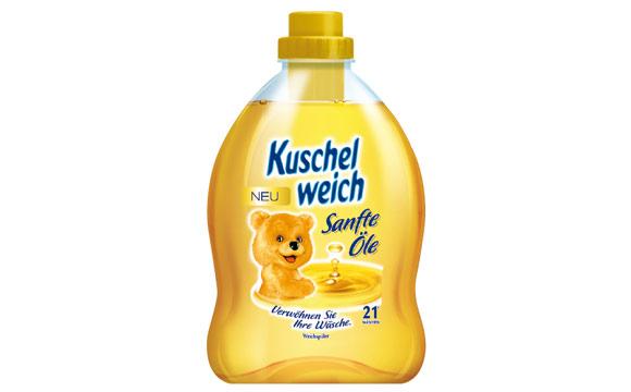 Kuschelweich Sanfte Öle / Fit