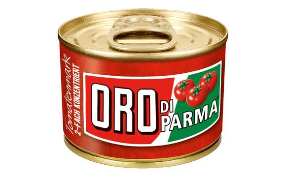 Oro di Parma Tomatenmark zweifach konzentriert / Hengstenberg