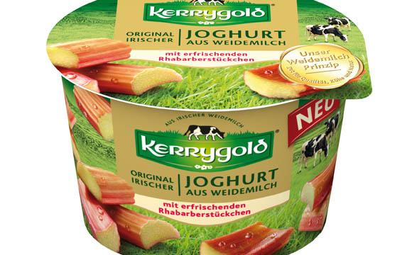 Kerrygold Original Irischer Joghurt aus Weidemilch / Ornua Deutschland