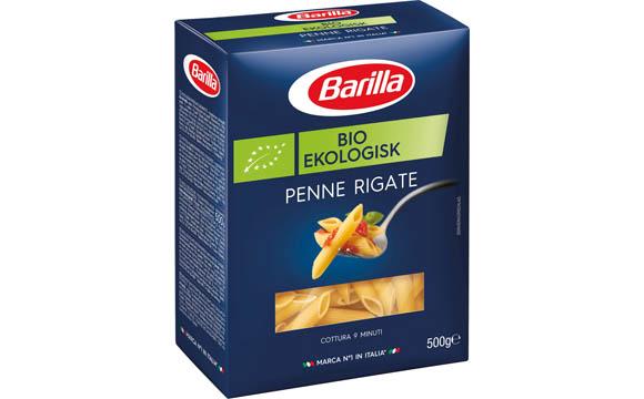 Barilla Bio Pasta / Barilla Deutschland