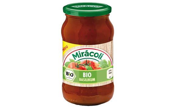 Mirácoli Pasta Saucen / Mars