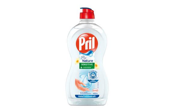 Pril Pro Nature Sensitive / Henkel