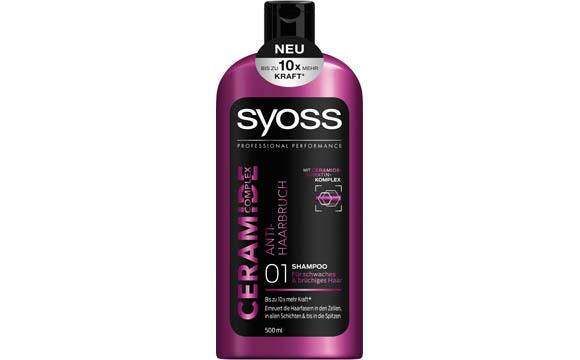 Syoss Ceramide Complex Anti-Haarbruch / Henkel