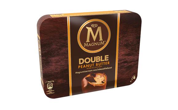 Magnum Double / Unilever Deutschland