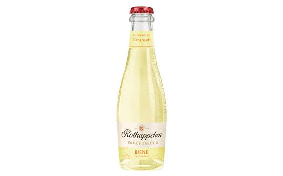 Wein, Sekt, Champagner - Silber: Fruchtsecco Birne / Rotkäppchen-Mumm Sektkellereien