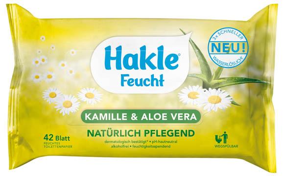 Hakle Feucht / Hakle