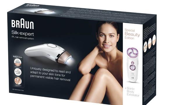 Braun Silk-expert IPL / Procter & Gamble