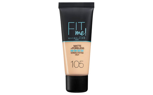 Maybelline New York Fit Me Matte & Poreless / L'Oréal Deuschland