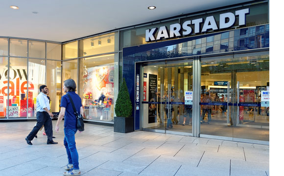 Karstadt: Mehr Kooperationen auch im E-Commerce