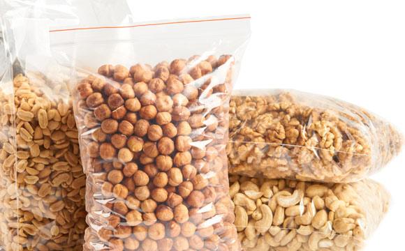 Lebensmittel: Fälschungen beschlagnahmt