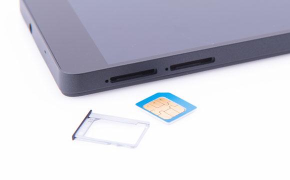 Stopp für Prepaid-Karten