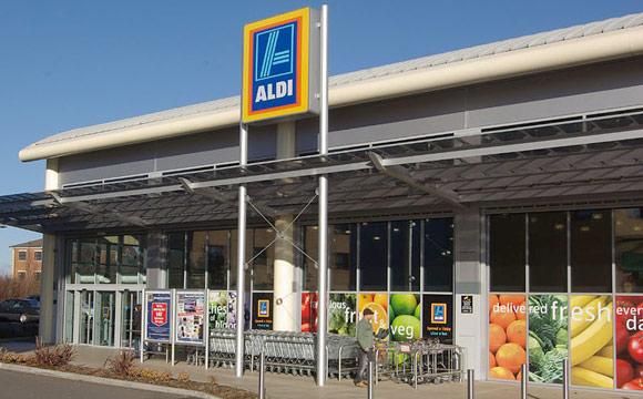Aldi und Lidl top