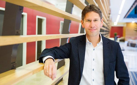 Heinemann wechselt in die Geschäftsführung