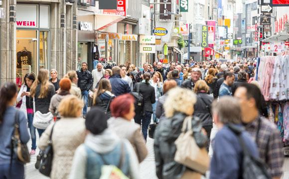 Sonntagsöffnung:Stadt Köln will alle Termine streichen