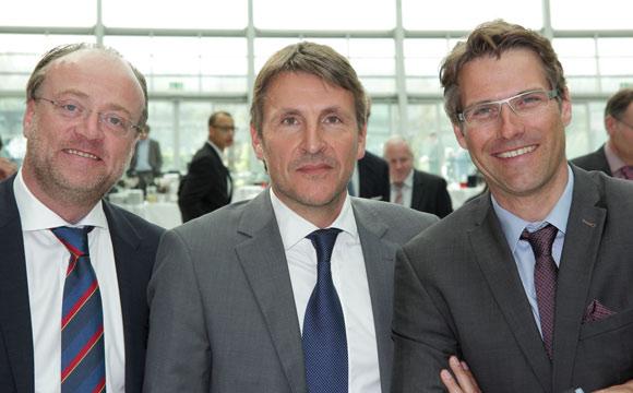 Presse-Grosso: Vorstand bestätigt