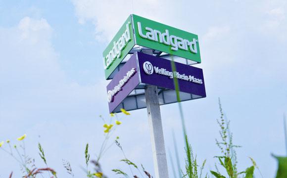 Landgard: Verstärkt Geschäftsführung im Bereich Obst und Gemüse