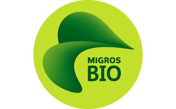 Migros Bio unter Top 10 der beliebtesten Marken