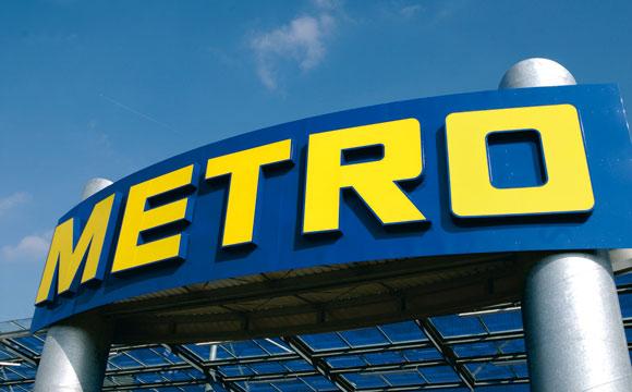 Metro Group:Zeitplan für Börsengang steht